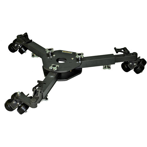 VariZoom VZ-CINETRAC Heavy Duty Dolly