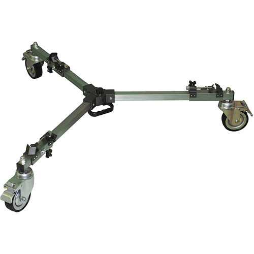 VariZoom VZ-D50 Light Duty Dolly for Small Jibs