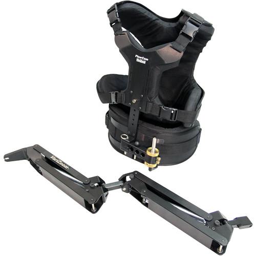 VariZoom Navigator XL Dual-Dynamic Arm & Vest For FlowPod And Glidecam
