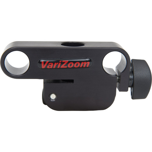 VariZoom 15mm Adjustable Clamp