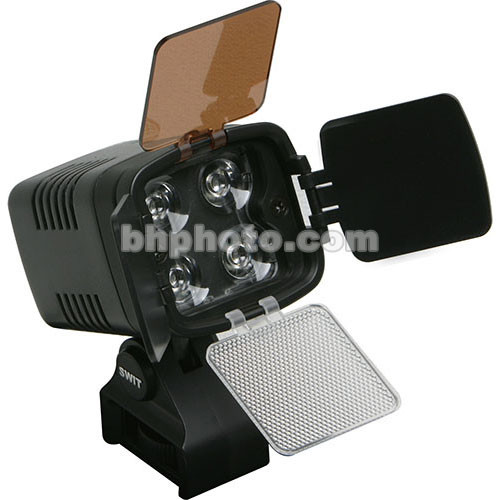 VariZoom S-2000 Dimmable On Camera Light