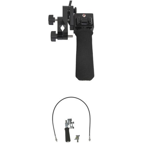 VariZoom VZSPGF2 Zoom and Focus Lens Control Kit