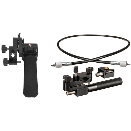 VariZoom VZSPGF Zoom and Focus Lens Control Kit