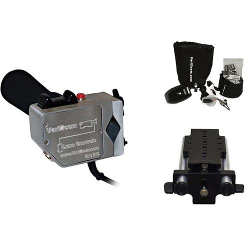 VariZoom VZ-SPro-EX-R Focus/Zoom Control Kit