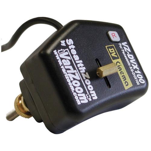 VariZoom VZ-Stealth-DVX Stealth Zoom Controller