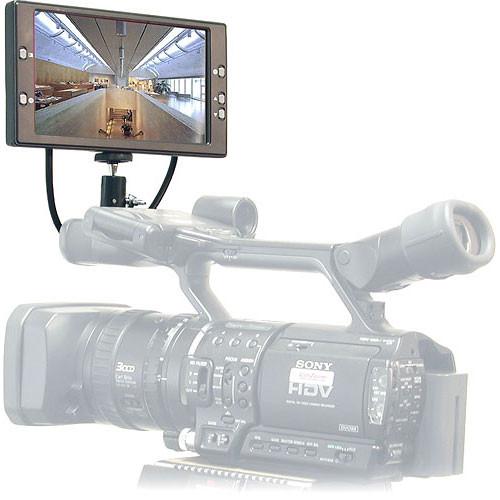 "VariZoom VZ-TFT7 7"" LCD Monitor"