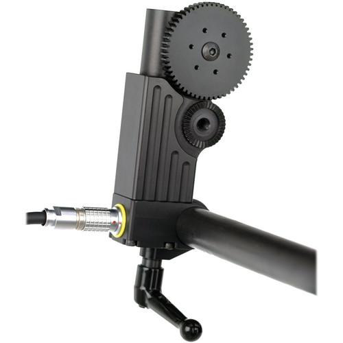 VariZoom TOC Lens Drive Motor