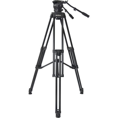 VariZoom VZ-TKC100A Video Tripod System