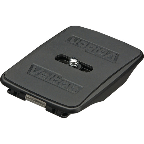 Velbon QB-667L Quick Release Plate