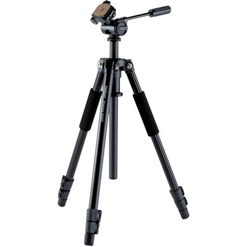 Velbon Sherpa 800R 3-Section Aluminum Tripod with PH-157Q 3-Way Head