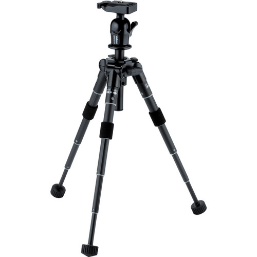 Velbon Ultra MAXi Mini Aluminum Tripod with QHD-51Q Ball Head