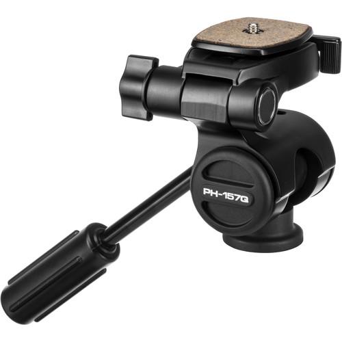 Velbon PH-157Q Single Arm Pan and Tilt Head