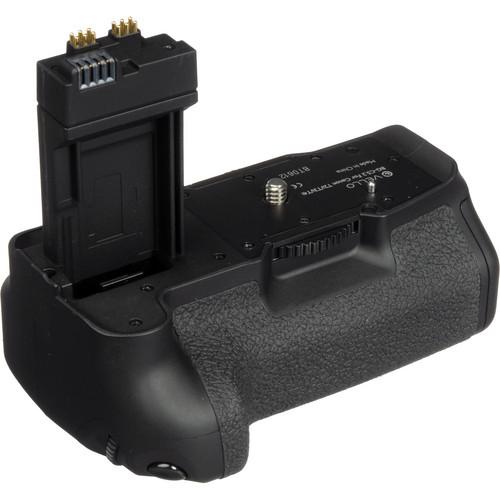 Vello Accessory Kit for Canon EOS Rebel T3i DSLR Camera