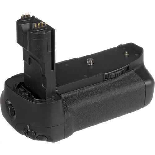 Vello Accessory Kit for Canon 7D