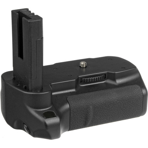 Vello BG-N3 Battery Grip for Nikon D40/D40x/D60/D3000/D5000