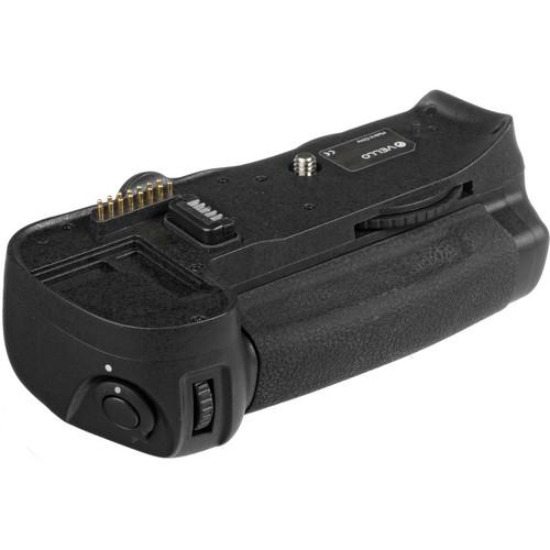 Vello BG-N8 Battery Grip for Nikon 300/300s