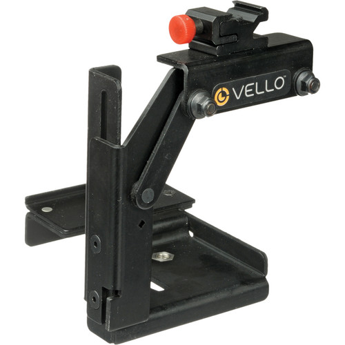 Vello Quickshot Rotating Flash Bracket