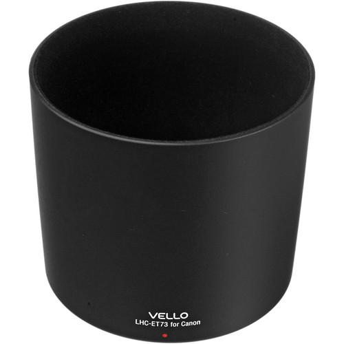 Vello ET-73 Dedicated Lens Hood