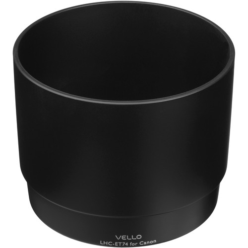 Vello ET-74 Dedicated Lens Hood