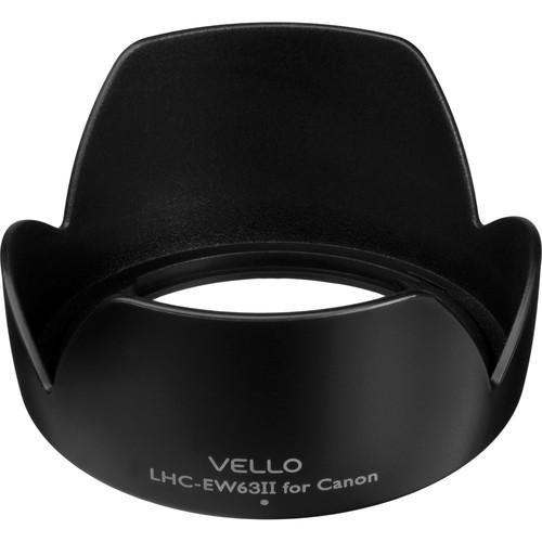 Vello EW-63II Dedicated Lens Hood