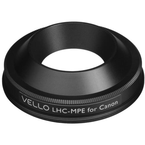 Vello MP-E Dedicated Lens Hood