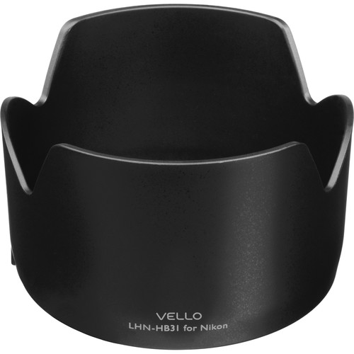 Vello HB-31 Dedicated Lens Hood