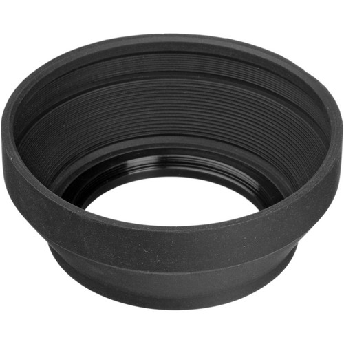 Vello HR-2 Dedicated Lens Hood (52mm Screw-On)