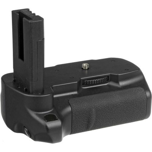 Vello Nikon D3000 Accessory Kit