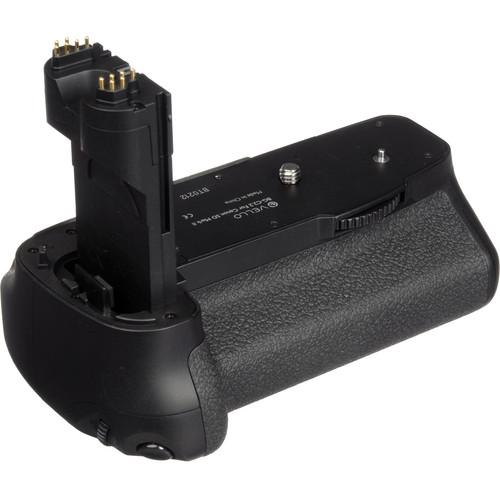 Vello Accessory Kit for Canon 5D Mark II