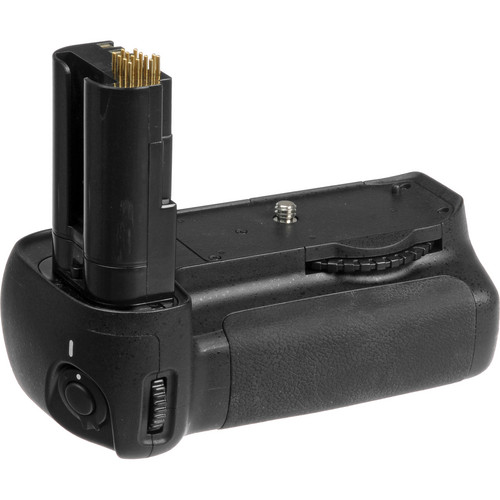 Vello Accessory Kit for Nikon D90