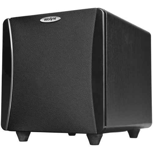 Velodyne Impact-Mini 300W Self-Powered Subwoofer