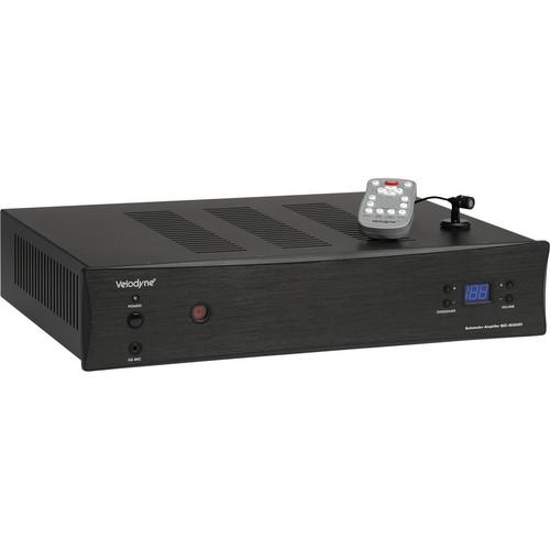 Velodyne Acoustics SC-600D 400W Amplifier