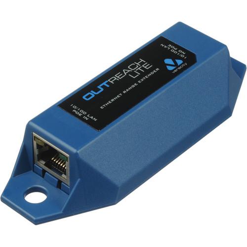 Veracity VOR-ORL OUTREACH Lite Ethernet Extender