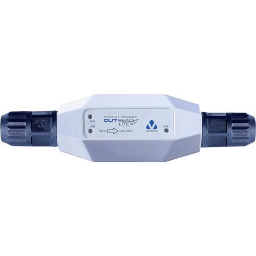 Veracity OUTREACH Lite XT Outdoor Ethernet Extender