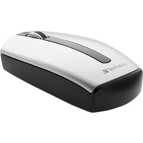 Verbatim Easy Riser Notebook Optical Mouse