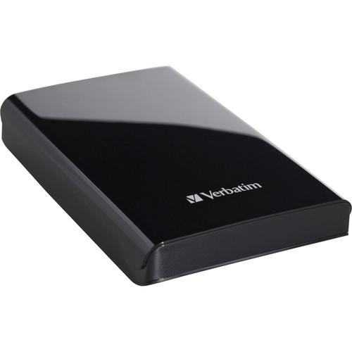 Verbatim 1TB Store 'n' Go SuperSpeed USB 3.0 Portable Hard Drive