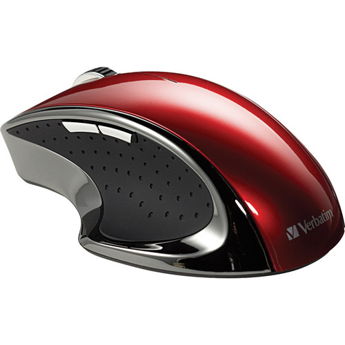 Verbatim Ergo Mouse (Red)