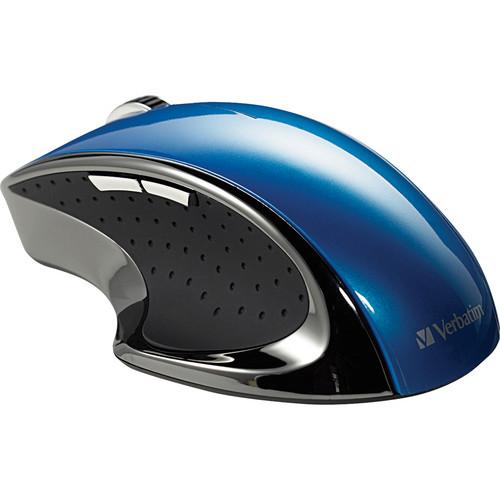 Verbatim Ergo Mouse (Blue)