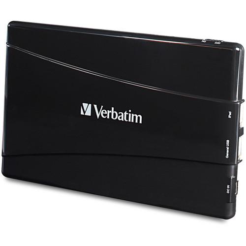 Verbatim Dual USB Power Pack