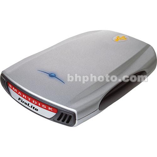 Verbatim 120 GB FireLite USB 2.0 Portable Hard Drive