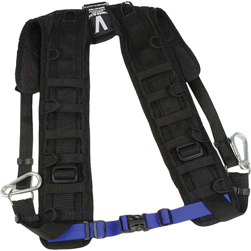 Versa-Flex BHS-1 Professional Audio Harness