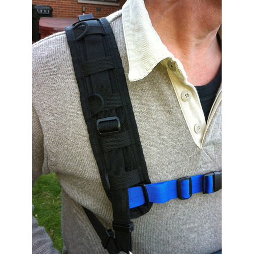 Versa-Flex BHS-3 Cool Mesh Breathable Audio Harness