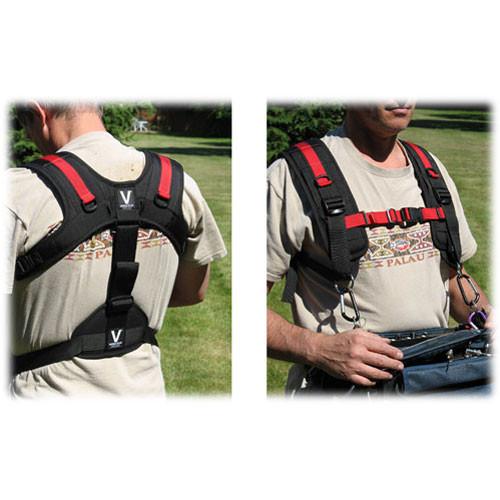 Versa-Flex HS3N Professional Audio Harness