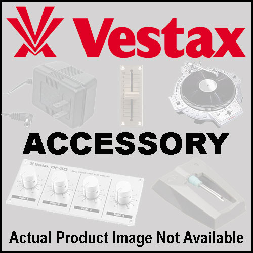 Vestax Original Input Switch for the PMC05 Pro II, 06, and 07 Pro DJ Mixers