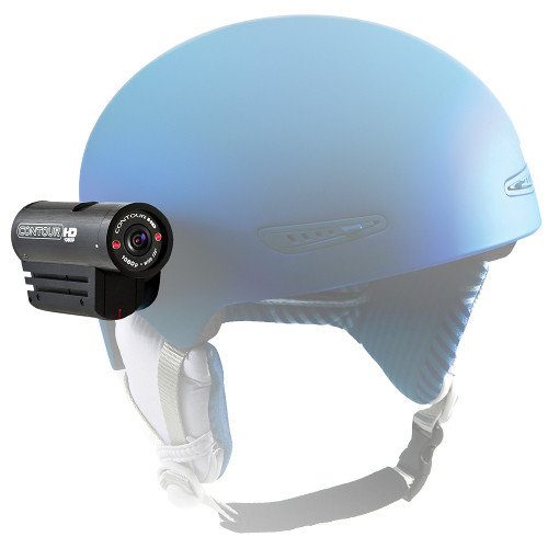 ContourHD 1080p Full HD Helmet Camera