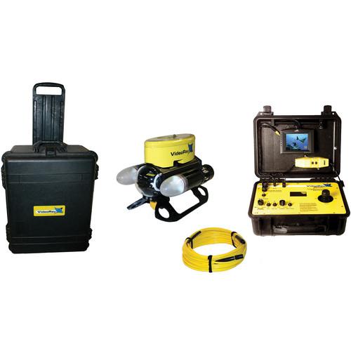 VideoRay Explorer Economy ROV System (PAL)
