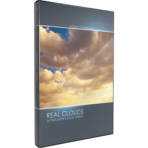 Video Copilot Real Clouds