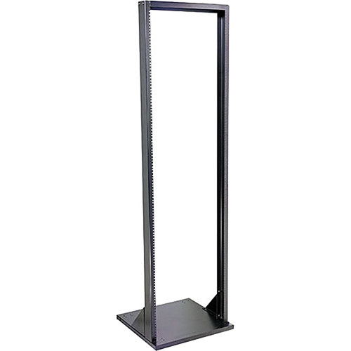 "Video Mount Products ER-1 Headend Equipment Rack (71"" High)"