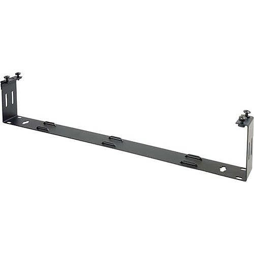 Video Mount Products ER-HWB1 Hinged Wall Bracket (1 Space)