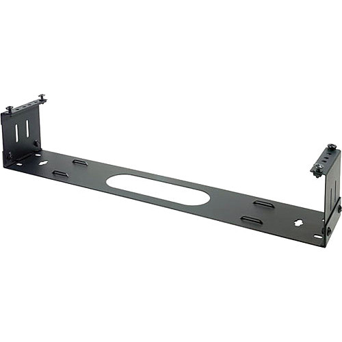 Video Mount Products ER-HWB2 Hinged Wall Bracket (2 Space)